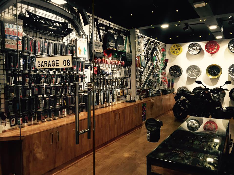 Offerbun Com Garage 08 Car Accessories Shop