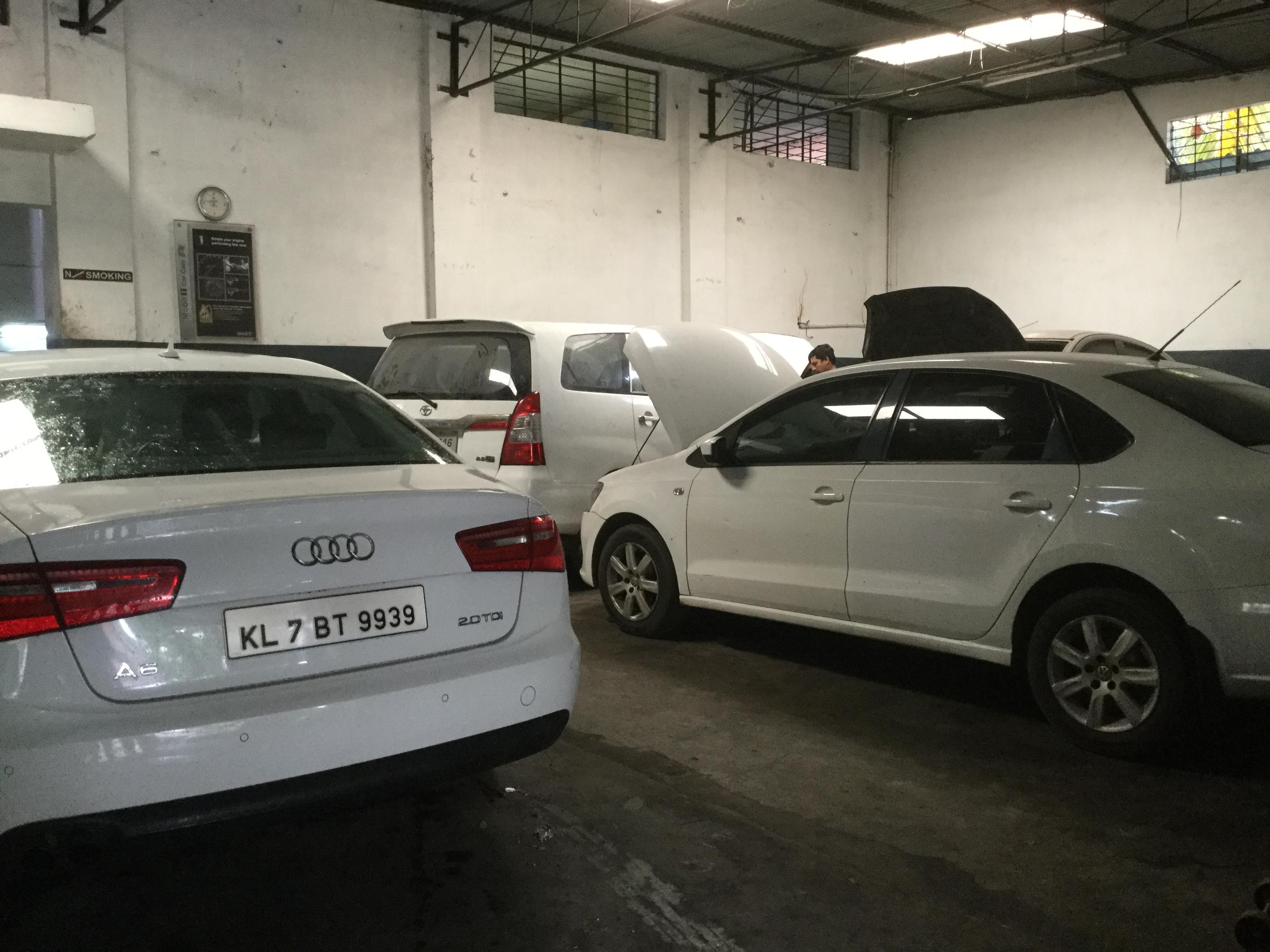 Offerbun Com Tunex Motors Car Workshop